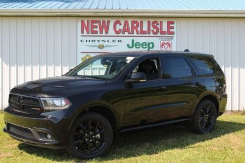 NEW 2018 DODGE DURANGO GT AWD